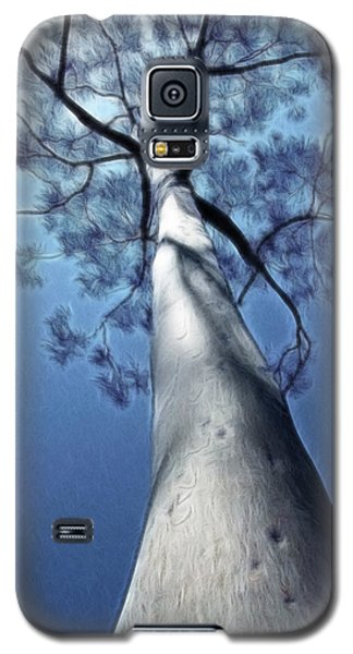 Touch The Sky Galaxy S5 Case