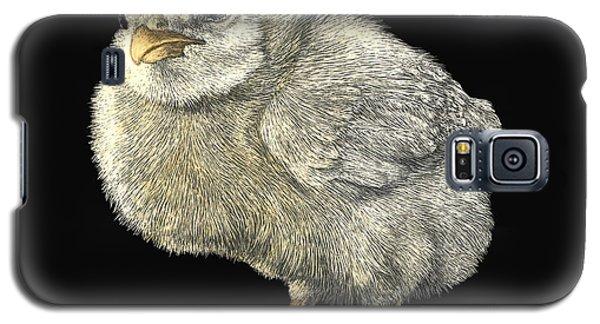 Tough Chick Galaxy S5 Case