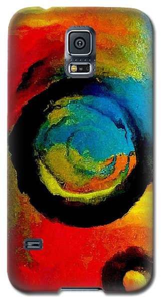 Touring A Parallel Universe Galaxy S5 Case