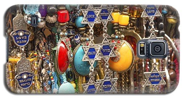 Tourist Souvenirs In Jerusalem Israel Galaxy S5 Case