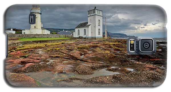 Toward Lighthouse  Galaxy S5 Case