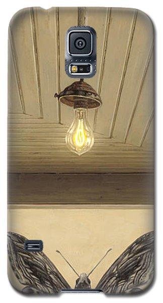 Toward The Light Galaxy S5 Case