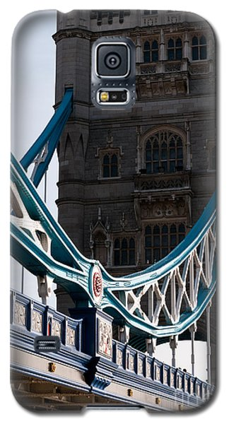 Tower Bridge 03 Galaxy S5 Case