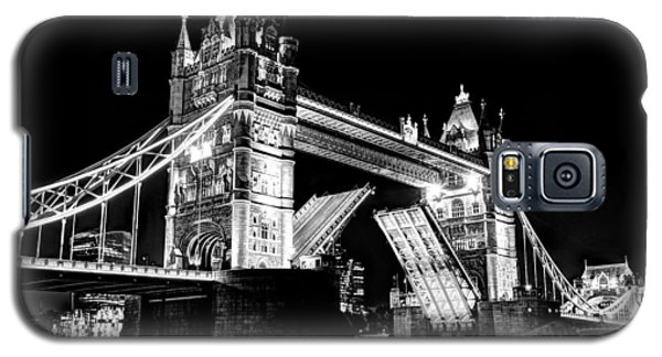Tower Bridge Opening Galaxy S5 Case