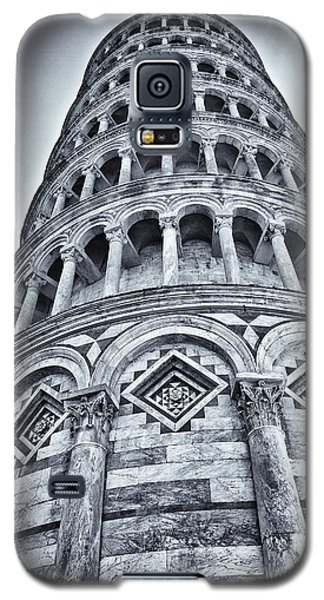 Galaxy S5 Case featuring the photograph Tower Of Pisa by Kim Andelkovic