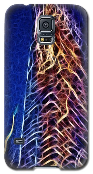 Towering Inferno Galaxy S5 Case