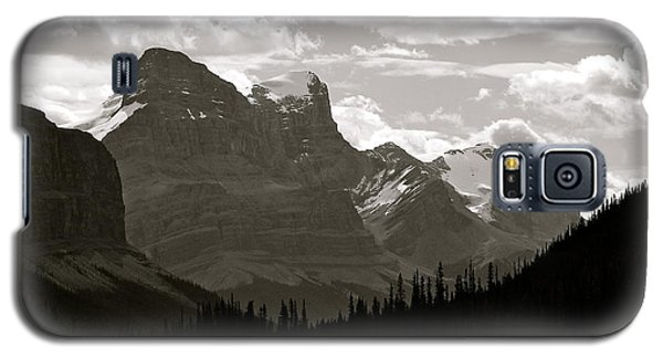 Towering Peaks Galaxy S5 Case