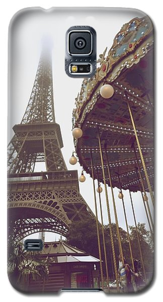 Towers And Carousels Galaxy S5 Case