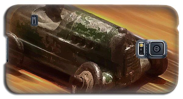 Toy Car Galaxy S5 Case
