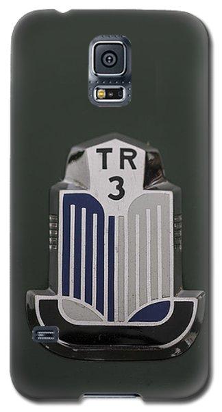 Tr3 Hood Ornament 2 Galaxy S5 Case