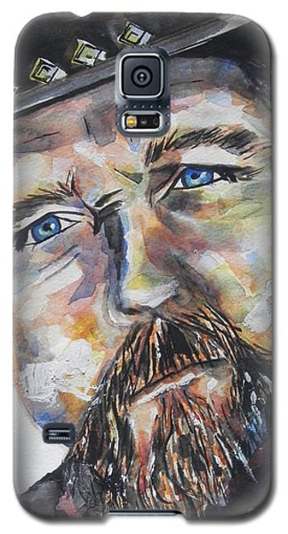Trace Adkins..country Singer Galaxy S5 Case