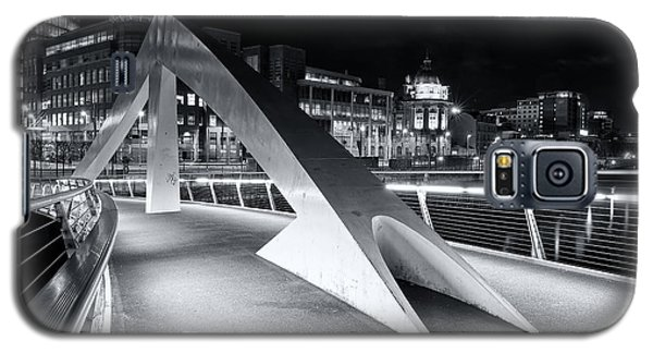 Tradeston Footbridge Galaxy S5 Case