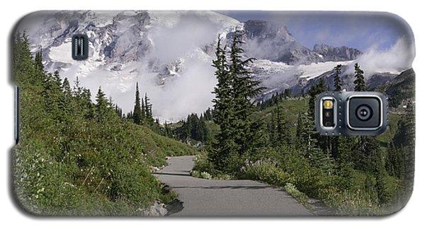 Trail To Edith Creek Galaxy S5 Case