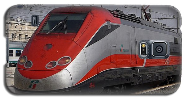 Train Out Of Rome Galaxy S5 Case