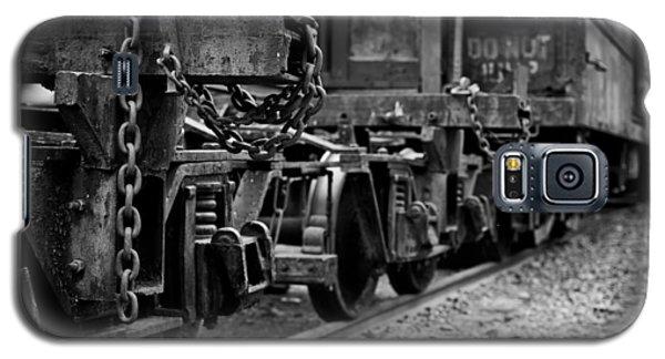 Trains 18 Galaxy S5 Case