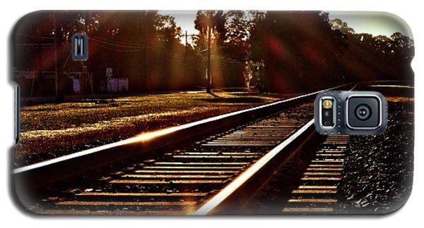 Traintastic Galaxy S5 Case