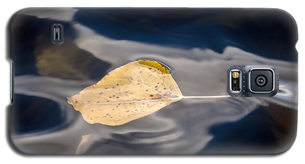 Galaxy S5 Case featuring the photograph Tranquil by Jessica Tookey
