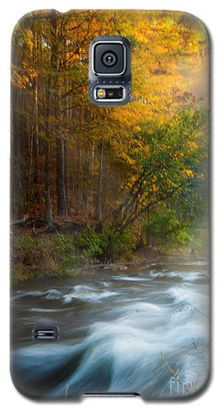 Tranquil Morning Galaxy S5 Case by Iris Greenwell