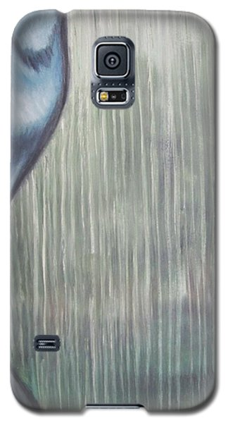 Tranquil Rain Galaxy S5 Case by Michael  TMAD Finney