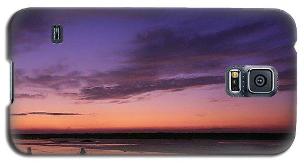 Tranquil Sky Galaxy S5 Case