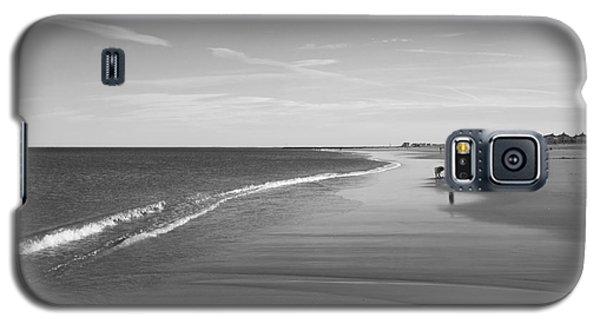 Tranquility Galaxy S5 Case by Barbara Bardzik