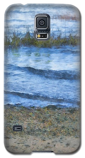 Tranquility Base Galaxy S5 Case