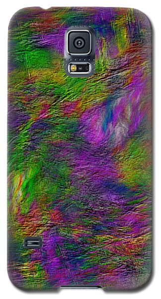 Tranquility In Oil Galaxy S5 Case