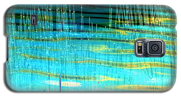 Galaxy S5 Case featuring the photograph Tranquility by Irma BACKELANT GALLERIES