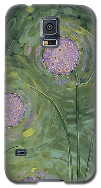 Tranquility Galaxy S5 Case by Tanielle Childers