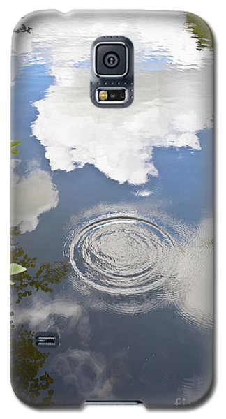 Tranquillity Galaxy S5 Case