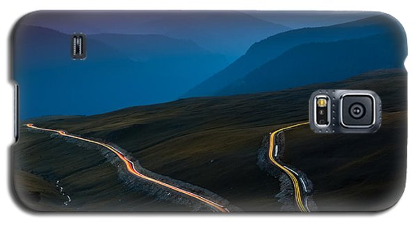 Transalpina Galaxy S5 Case