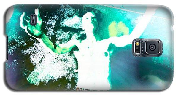 Transcendence  Galaxy S5 Case