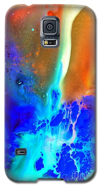 Transfer Galaxy S5 Case