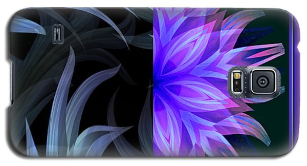 Galaxy S5 Case featuring the photograph Transformers-bmac 8 by Barbara MacPhail