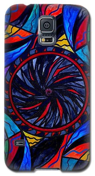 Transforming Fear Galaxy S5 Case