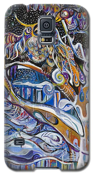 Transitions Galaxy S5 Case by Leela Payne