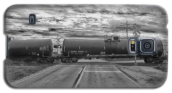 Transport Galaxy S5 Case by Ricky L Jones