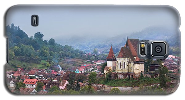 Transylvania Galaxy S5 Case by Mircea Costina Photography