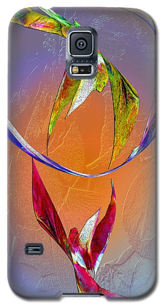 Trapeze Angels Galaxy S5 Case