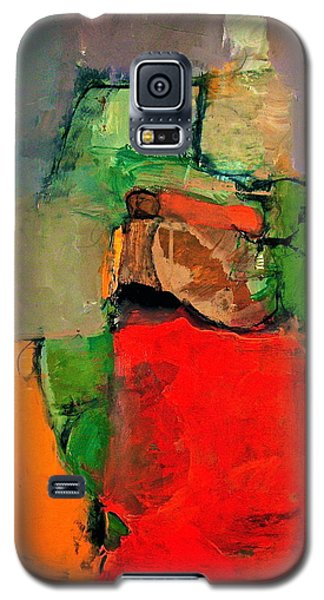 Travel Poster Or No Chance To Visit France  Galaxy S5 Case