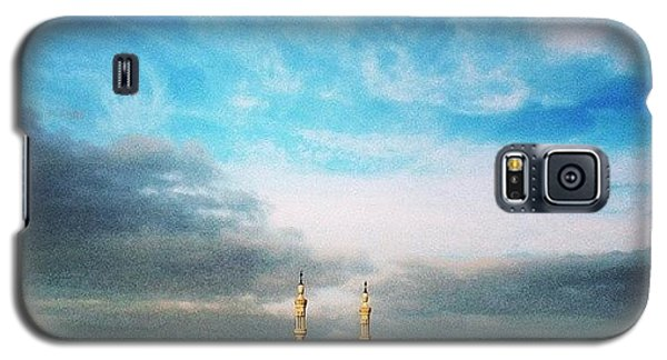 Religious Galaxy S5 Case - #travel #traveling #egyptian #egypt by Mohamed Elkhamisy