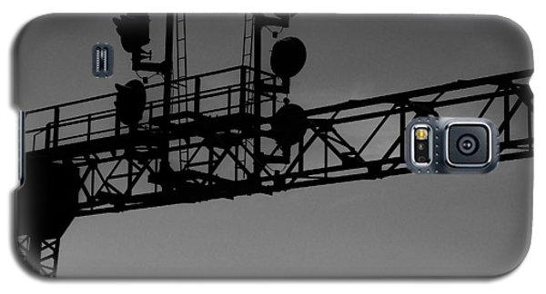 Trax Galaxy S5 Case