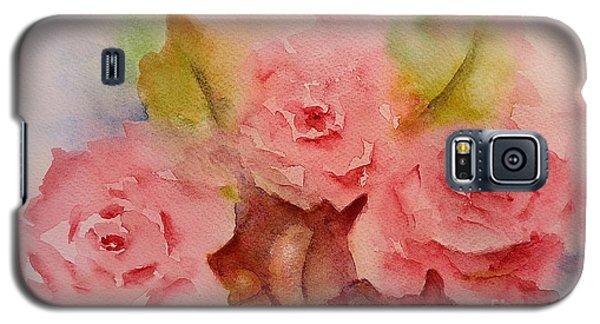 Tre Rose Galaxy S5 Case