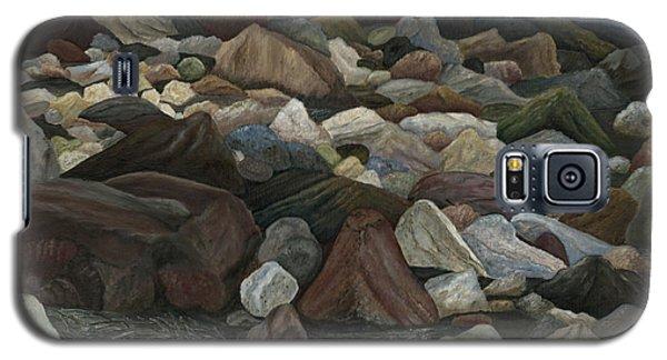 Treasure Stones Galaxy S5 Case