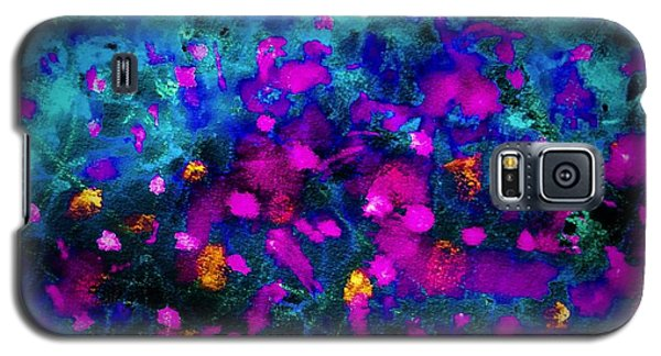 Treasures Galaxy S5 Case by  Heidi Scott