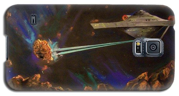 Trek Adventure Galaxy S5 Case