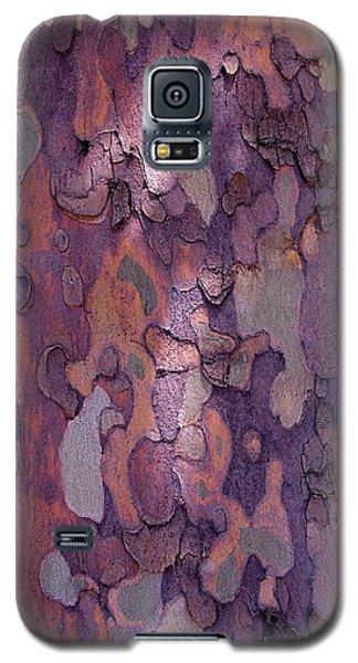 Tree Abstract Galaxy S5 Case