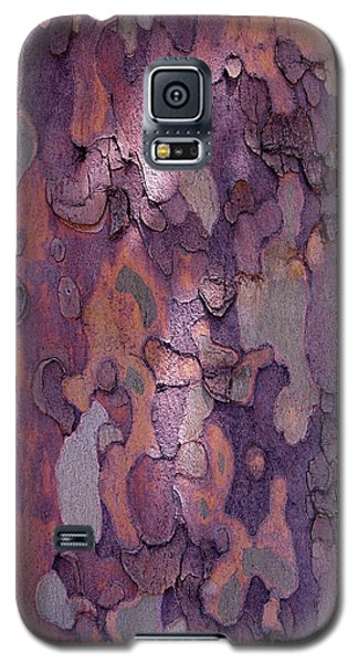 Tree Abstract Galaxy S5 Case