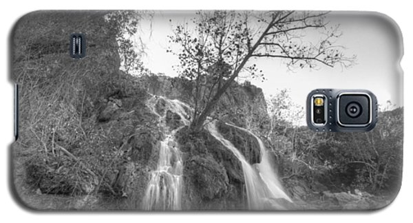 Tree At Turner Falls Galaxy S5 Case