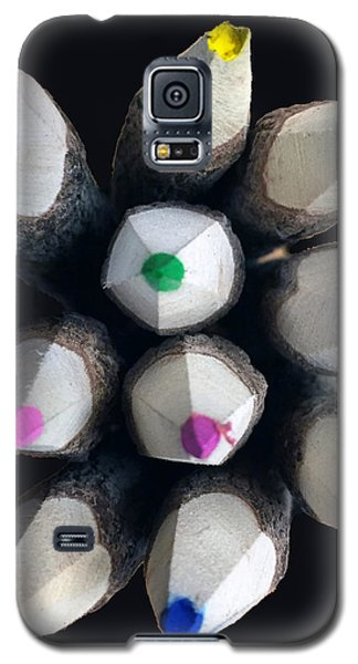 The Pointy Ends Galaxy S5 Case